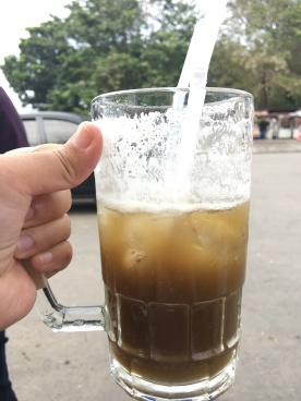 Air Tebu